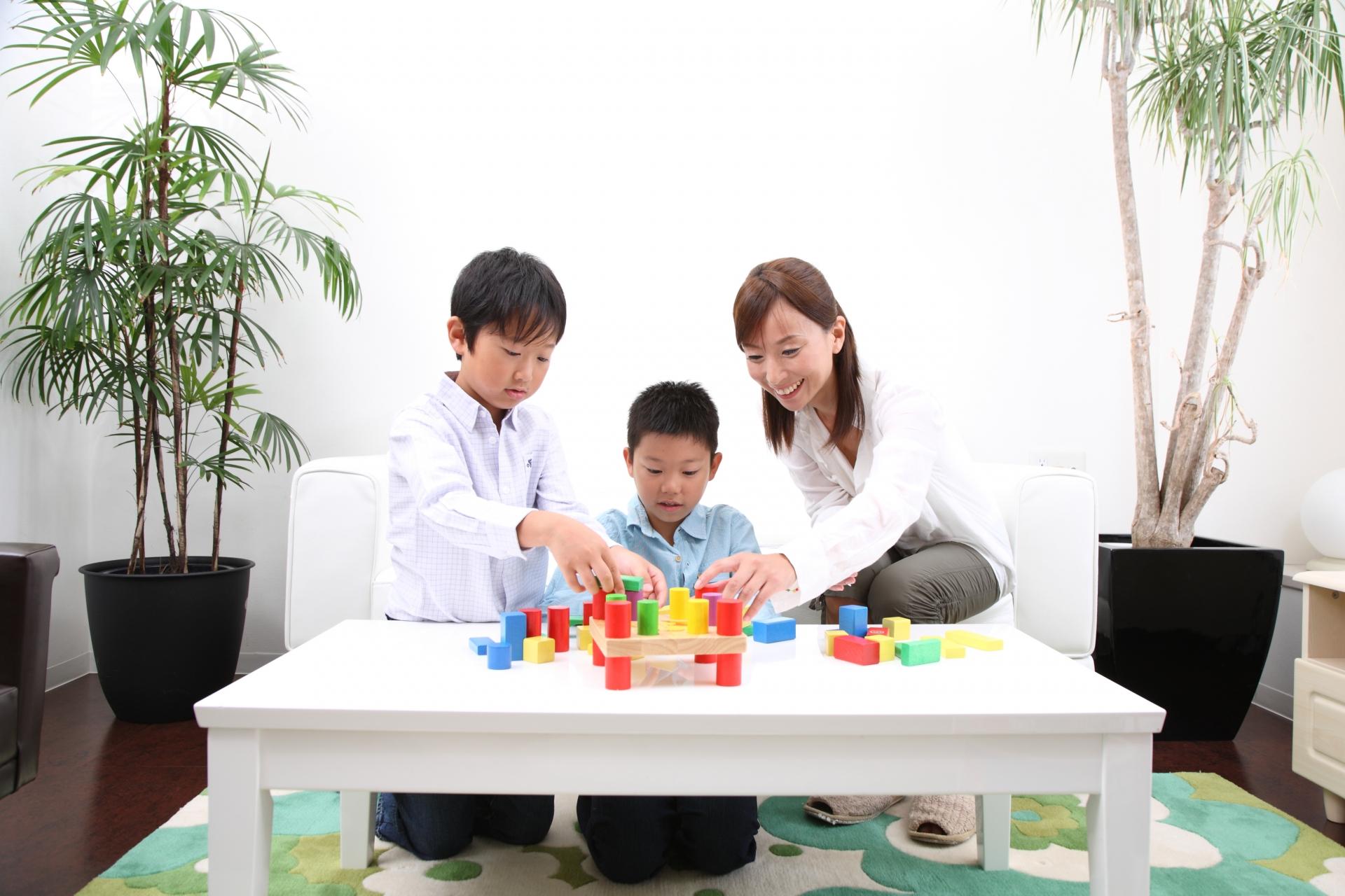 子供部屋、黒板塗装、ボルダリング、成長見据えた子育てリノベーション