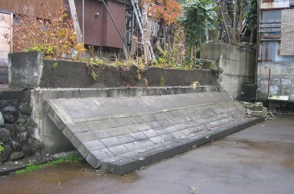 要注意!中古戸建て見学、ブロック塀のチェックポイント3つ