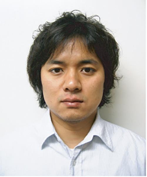 ホームインスペクター 芦塚 龍二